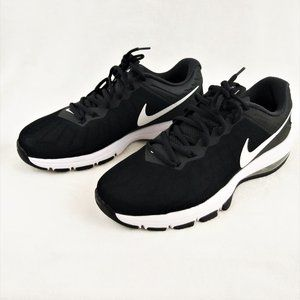 NWB Nike Men's Air Max Cross Trainer Sneakers 8.5